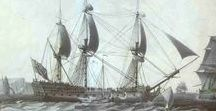 Australian Convicts and Convict Ships / A collection of images relating to Australian Convicts and Convict Ships 1788 - 1840
