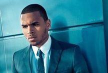 Chris Brown ;)