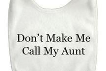 Ver ei løya tante!