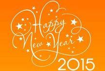 Happy New Year 2015 / Happy New Year 2015