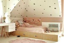 Silkes værelse