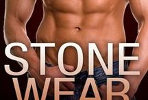 Stone Wear / Images that inspire Stone Wear #erotic #romance #M/f/M #menage #sexual #fantasies #dominance #submission #D/s #bdsm