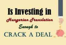 Hungarian Translation Services Provider / Professional Hungarian translation services providing fast and accurate for English to Hungarian and Hungarian to English language Translation Services.