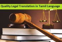 Tamil Translation Services Provider / TridIndia leading online Tamil language translation services with high quality and low cost in English to Tamil and Tamil to English translator services.