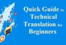 Technical Translation Services Provider / Tridindia provider professional Technical Translation Services at affordabled priced with top-Quality is 100% guaranteed!.
