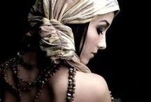 Bohemian / Gypsy