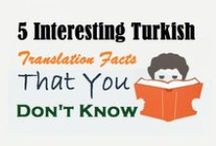 Turkish Translation Services Provider / TridIndia provide fast and accurate Turkish document translations from Turkish to English and English to Turkish.