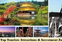 Tourist Investment zones