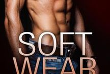 Soft Wear / #books #erotic #romance #Dominant male , protective #hero  & #submissive woman #suspense #romantic #novels