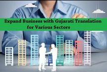 Gujarat Translation Services