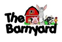 CLIP ART - FARM - CLIPART / IMAGES RELATED TO THE FARM. ENJOY AND HAPPY PINNING !!! / by Melody Bray