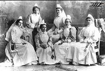 Australian Nursing History / Images and sites about Australian nursing history