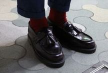 Dr.martens / dr.martens how to wear?