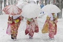 Tradition in Japan