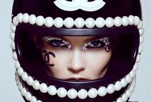 This is a Chanel's world