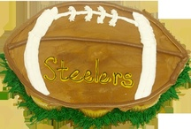 Sports / Steelers Training Camp began July 25 and – just like the Steelers – we too are gearing up for football season.