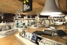 Shop Talk: Restaurants & Retail