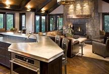 Fantastic Kitchens & Food Pantry