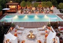 Pools & Party Decks