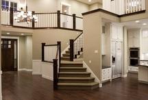 Fabulous Foyers & Gallery