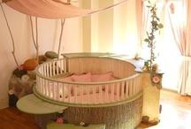 Nurturing Nurseries & Children's Bedrooms