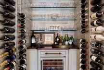Home Bar & Wine Pantry
