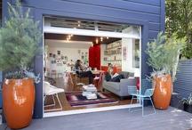 Garage & Garden Sheds