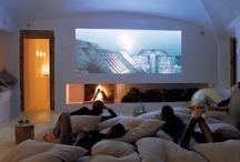 Media & Play Rooms
