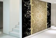 Tapete/Wallpaper / Eine Auswahl unserer hochwertigen Tapetenmotive.