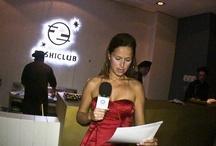 PFtv 3ª Temporada - Backstage  de Península Fashion Tv