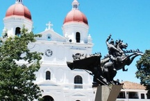 Rionegro, Antioquia, Colombia / Where are we from? This is Rionegro, Antioquia, Colombia. Different pictures, sights to see, and places to visit in our city.