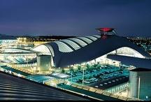 2012 Reptere - Incheon - Dél-Korea / 350 ezer reptérhasználó szavazott szerte a világon: a gyors utaskezelés éppúgy számított, mint a kulturális programok sokasága.