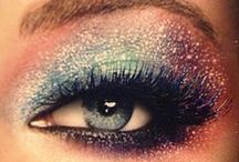 Makeup / by Jessica