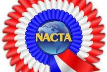 NACTA NEWS / Find out what's going on with The National Association of Career Travel Agents.
