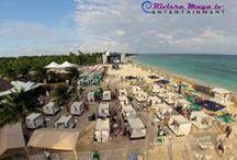 Despidiendo el año con Armin Van Buuren, en Playa Mamita's  / Previa del concierto de Armin Van Buuren en Mamita´s Beach Club - Playa del Carmen.  Una producción In Acqua Images Productions para Riviera Maya Tv Entertaiment.