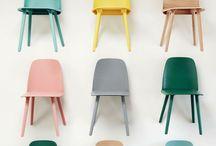 colour / Colour. Palette. Hues.