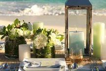 Seaside living / Det gode liv
