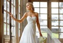Bridal Gowns / Breathtakingly beautiful bridal gowns
