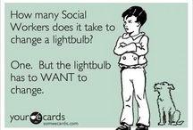 All things Social Work