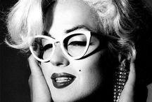 Marilyn monroe / #teammarilyn     #teammonroe