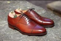 Loake Shoes / A selection of our Loake Shoes.  http://www.robinsonsshoes.com/brands/loake.html