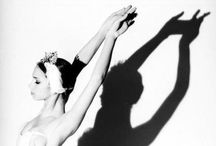 J' ADORE BALLET. / Ballet is my life! Svetlana is Queen! / by Isis Enders