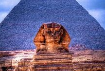 Egypt / The Arab Republic of Egypt.With over 86 million inhabitants, Egypt is the largest country in the Middle East and the Arab world.Egypt is divided into 27 governorates. The governorates are further divided into regions.The Giza Necropolis is Egypt's most iconic site. It is also Egypt's most popular tourist destination.Egyptian Pounds E£