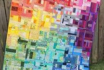 Contemporary Quilt Inspiration / Contemporary Quilts Design and Inspiration