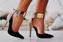 ShoeLove / Min kärlek till skor