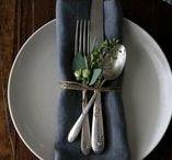 Wine & Dining Decoration Ideas
