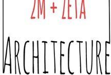 2M + Zeta architecture / Studio associato di architettura