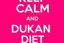 Dukan e dietas / Ninguém passa fome fazendo essa dieta!