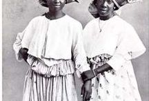 Old Surinam History