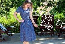 Como me vestir com modéstia! / Roupas que embelezam o corpo e a alma!